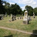 Look at how much progress we've made at Eastern Cemetery!